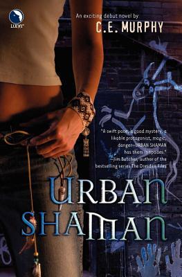 Urban Shaman - Murphy, C E
