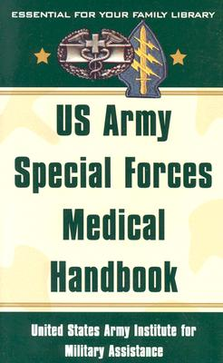 Us Army Special Forces Medical - Us Army Inst. For Military Ass