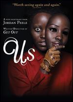 Us - Jordan Peele