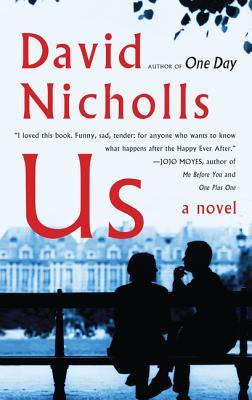 Us - Nicholls, David