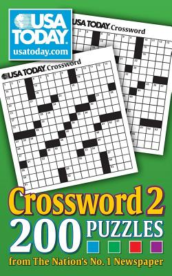 USA Today Crossword 2, 17: 200 Puzzles from the Nations No. 1 Newspaper - Usa Today