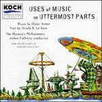 Uses of Music in Uttermost Parts, Vol.1