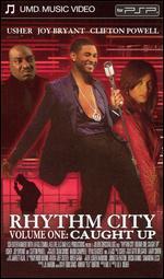 Usher: Rhythm City, Vol. 1: Caught Up! [UMD]