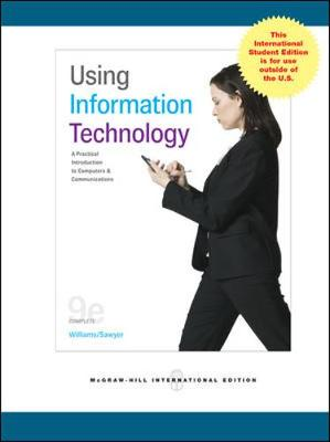 Using Information Technology - Williams, Brian K.