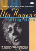 Uta Hagen's Acting Class
