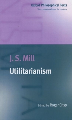 Utilitarianism - Oxford University Press