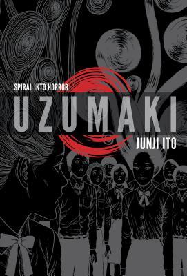 Uzumaki - Ito, Junji