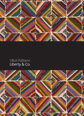 V&a Pattern: Liberty - Buruma, Anna