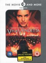 V for Vendetta [2 Discs]
