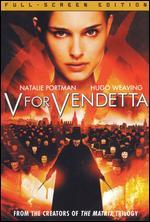 V for Vendetta [P&S]