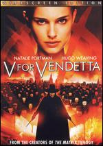 V for Vendetta [WS] - James McTeigue