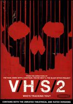 V/H/S/2 - Adam Wingard; Eduardo Sanchez; Gareth Evans; Gregg Hale; Jason Eisener; Simon Barrett; Timo Tjahjanto