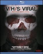 V/H/S: Viral [Blu-ray] - Aaron Moorhead; Gregg Bishop; Justin Benson; Marcel Sarmiento; Nacho Vigalondo