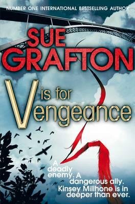 V Is for Vengeance - Grafton, Sue