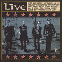 V - Live