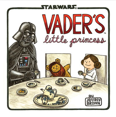 Vader's Little Princess - Brown, Jeffrey