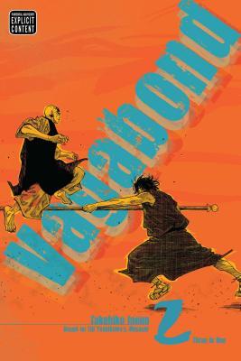 Vagabond, Vol. 2 (Vizbig Edition) - Inoue, Takehiko