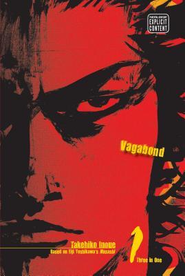 Vagabond, Volume 1 -