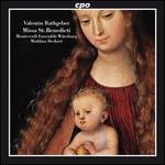 Valentin Rathgeber: Missa St. Benedicti