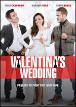 Valentina's Wedding - Marco Polo Constandse