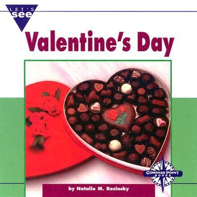 Valentine's Day - Rosinsky, Natalie M