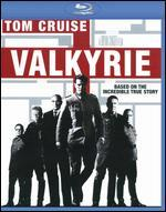 Valkyrie [Special Edition] [2 Discs] [Includes Digital Copy] [Blu-ray]