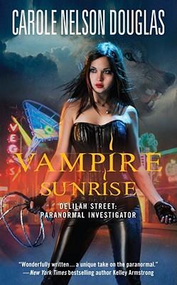 Vampire Sunrise - Douglas, Carole Nelson