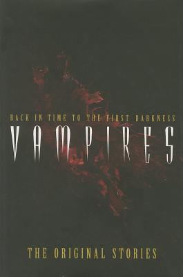 Vampires: Back in Time to the First Darkness - The Original Classics - Doyle, Arthur Conan, Sir