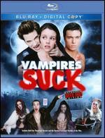 Vampires Suck [2 Discs] [Extended Bite Me Edition] [Includes Digital Copy] [Blu-ray]