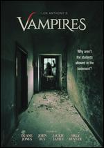 Vampires - Len Anthony