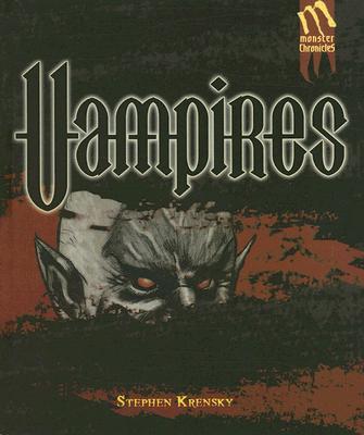 Vampires - Krensky, Stephen, Dr.