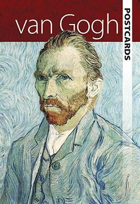 Van Gogh Postcards - Dover