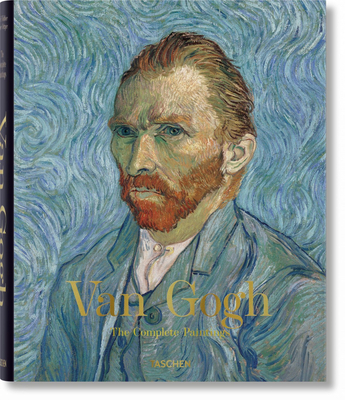 Van Gogh. The Complete Paintings - Walther, Ingo F., and Metzger, Rainer
