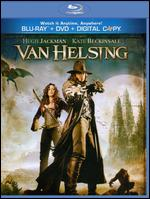 Van Helsing [2 Discs] [With Tech Support for Dummies Trial] [Blu-ray/DVD] - Stephen Sommers