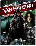 Van Helsing [Includes Digital Copy] [UltraViolet] [Blu-ray/DVD] [2 Discs] - Stephen Sommers
