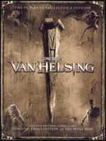 Van Helsing [WS] [The Ultimate Collector's Edition] [3 Discs]