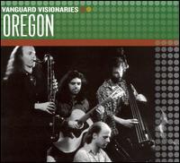 Vanguard Visionaries - Oregon