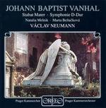 Vanhal: Stabat Mater / Symphony D major