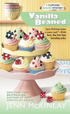 Vanilla Beaned - McKinlay, Jenn