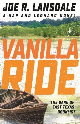 Vanilla Ride - Lansdale, Joe R.