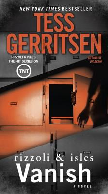 Vanish - Gerritsen, Tess
