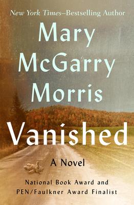 Vanished - Morris, Mary McGarry