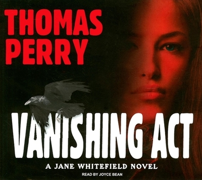 Vanishing Act - Perry, Thomas, and Bean, Joyce (Read by)