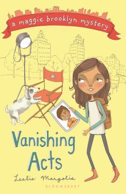 Vanishing Acts - Margolis, Leslie