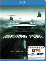 Vanishing Point [Blu-ray] [with Gas Cash]