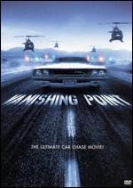 Vanishing Point - Richard Sarafian