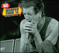 Vans Warped Tour 2014 Compilation - Various Artists