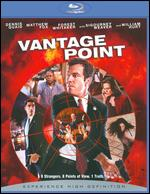 Vantage Point [Blu-ray] - Pete Travis