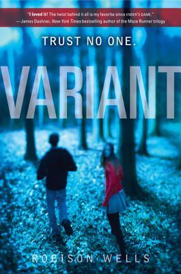 Variant - Wells, Robison
