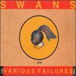 Various Failures 1988-1992